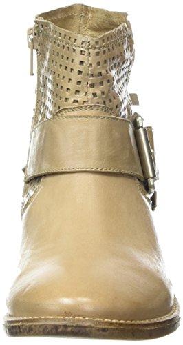 SPM - Calvados Summer Ankle Boot, Stivali Donna Beige (Beige (Beige 011/Beige 011))