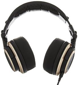 diseño web espectacular: Status Audio CB-1 Auriculares de diadema cerrados