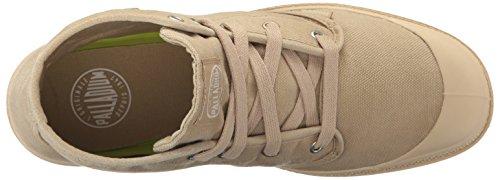 Palladium PAMPA HI, Desert boots femme Beige (Sahara/ecru)