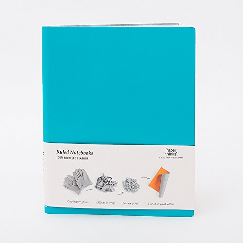 paperthinks-leather-xl-ruled-notebook-turquoise