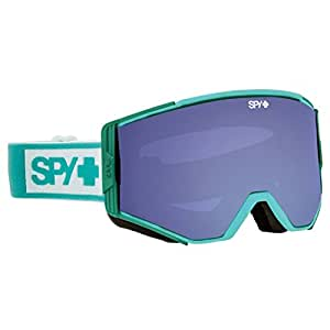Masque de ski Spy Ace Elemental Mint 2 Ecrans