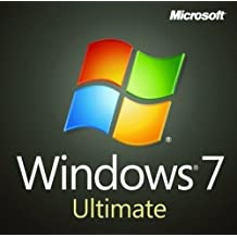 Windows 7 Ultimate - OEM Activation Key