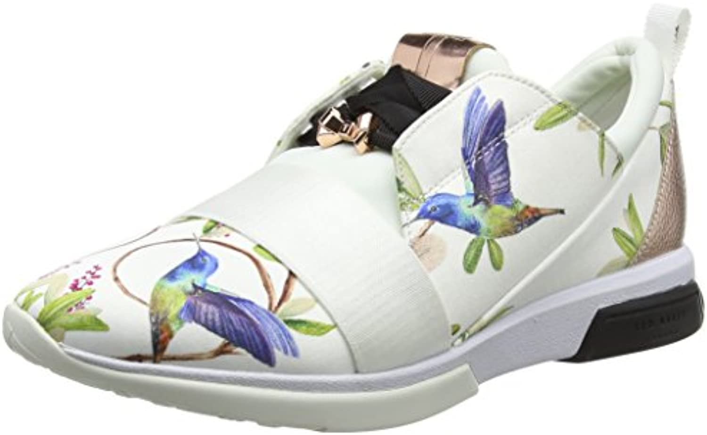 Ted Baker Cepap, Zapatillas para Mujer