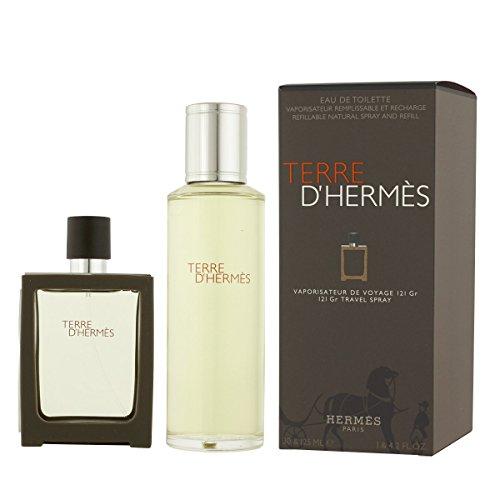 Hermes TERRE LADE HOMME 30 ML 125 ML