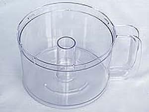 KENWOOD Replacement food processor bowl - FP101, FP108, FP110 ETC.