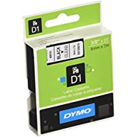 Dymo D1Standard 9mm x 7m