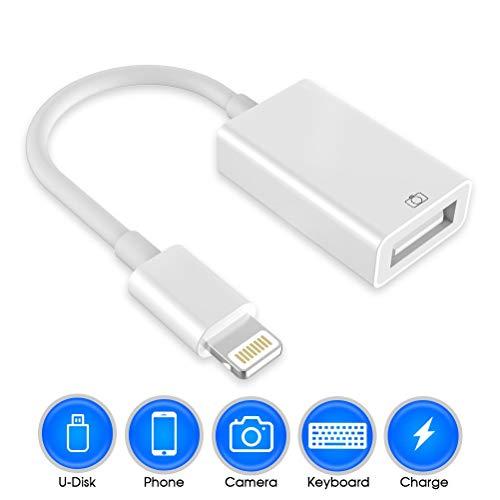 Adaptador de cámara USB