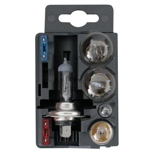 Preisvergleich Produktbild Alpin 81001 Auto-Lampenbox Universal,  H7