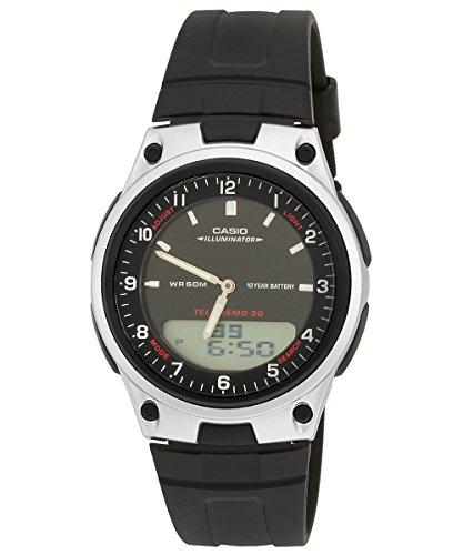 41Ynlbe biL - Casio AW 80 1AVDF AD84 watch