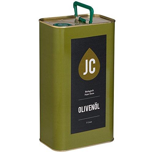 41YnlwNbvfL Aceite de oliva 3 litros - Aceite de oliva Extra Virgen 3000 ml