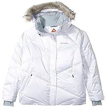 Amazon.es  chaquetas columbia mujer - Blanco 2c77e5aedbf