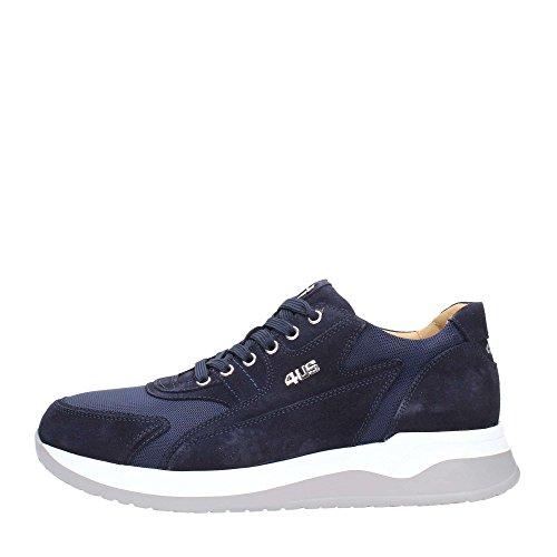cesare-paciotti-baskets-pour-homme-bleu-bleu-marine-42-eu-eu