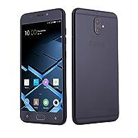 Casper Via F1 Akıllı Telefon, Siyah (Casper Türkiye Garantili)