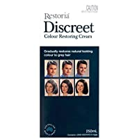 Restoria Discreet Cream For Hair [250 ML]