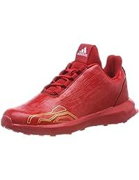 a378d80b9213b Amazon.es  Rojo - Correr en asfalto   Running  Zapatos y complementos