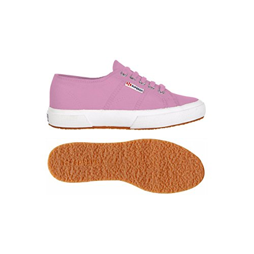 Superga 2750 Cotu Classic, Baskets mixte adulte - Multicolour (Lilac Chiffon) - 40 EU