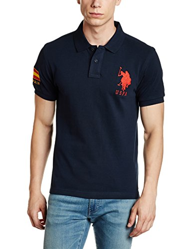 US-Polo-Association-Mens-Polo