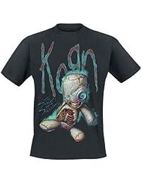 d579cf36e5aed Amazon.es  Korn - Camisetas   Camisetas