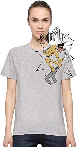 Preisvergleich Produktbild Powerline Kurzarm-T-Shirt für Frauen Medium