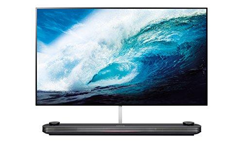 LG OLED65W7V 164 cm (65 Zoll) OLED Fernseher (Ultra HD, Dual Triple Tuner, Smart TV)
