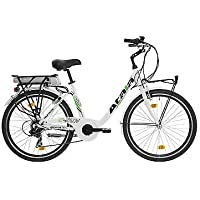 Amazon.co.uk: ladies electric bike: Sports & Outdoors