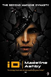 iD (The Machine Dynasty Book 2) (English Edition)
