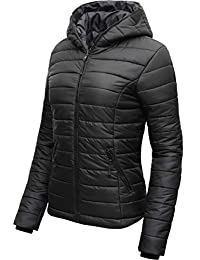 3c82e2fb0af2a4 Suchergebnis auf Amazon.de für: dünne schwarze Jacke mit Kapuze ...