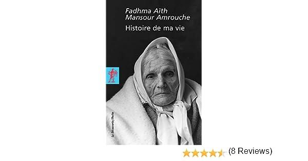 VIE DE PDF AMROUCHE AIT MANSOUR MA GRATUITEMENT HISTOIRE FADHMA TÉLÉCHARGER