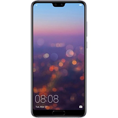 "Huawei P20 Pro Dual SIM 4G 128GB twilight - Smartphones (15.5 cm (6.1""), 128 GB, 40 MP, Android, 8.1 Oreo + EMUI 8.1, twilight)"