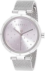 ESPRIT Women's Louise Fashion Quartz Watch - ES1L214M