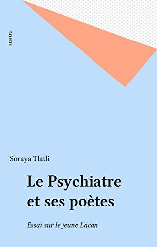 Le Psychiatre et ses poètes