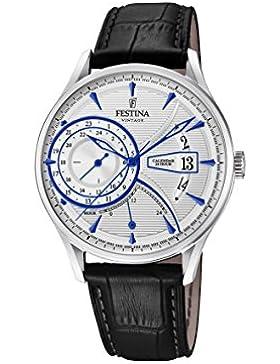 Festina Herren-Armbanduhr F16985/1