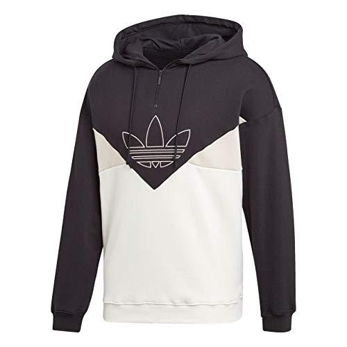 adidas Originals Damen Kapuzenpullover OG Hoodie -