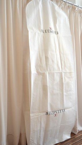 Kleidersack Brautkleid Kleiderhülle mit Reißverschluss