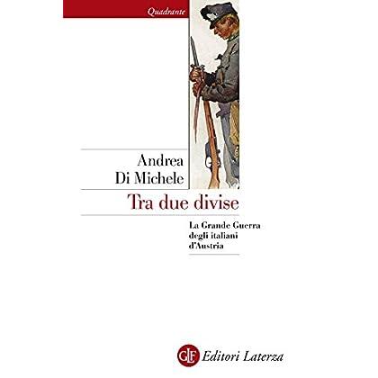 Tra Due Divise: La Grande Guerra Degli Italiani D'austria
