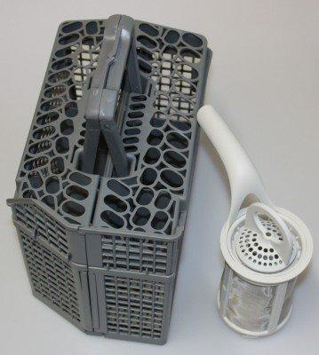 AEG Favorit, Electrolux SET Besteckkorb + Feinsieb für Geschirrspüler Nr. 111840160 + 111875410