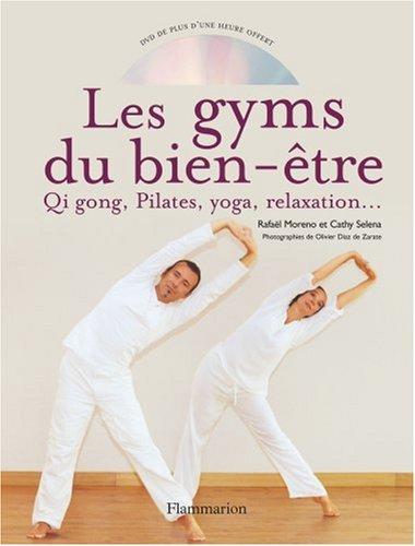 Les gyms du bien-être (1DVD)
