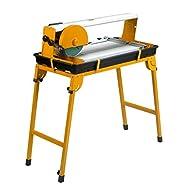 TILE RITE TBC061 480mm Bench Cutter Wet Tile Cutter Saw
