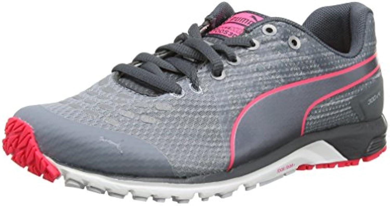 Puma Faas 300 v4 Wn - Zapatillas de running de material sintético para mujer