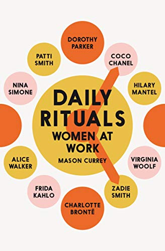 Daily Rituals: Women at Work (English Edition)