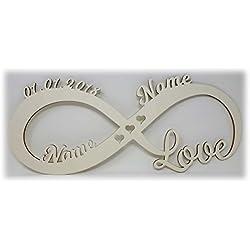 Geldgeschenke Geschenk zur Hochzeit mit Namen und Datum I Geld Geschenke Schild zur Verlobung Hochzeitsgeschenke