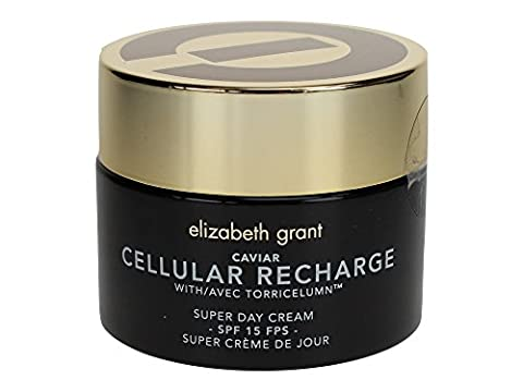 ELIZABETH GRANT CAVIAR Cellular Recharge Super Tagescreme SPF 15 (100ml) (Cellular Tagescreme)