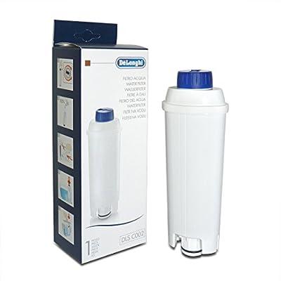 4 x Delonghi Espresso DLSC 002 / SER3017 Coffee Filter EC800 EC820 EC850 BCO400 ECAM Series