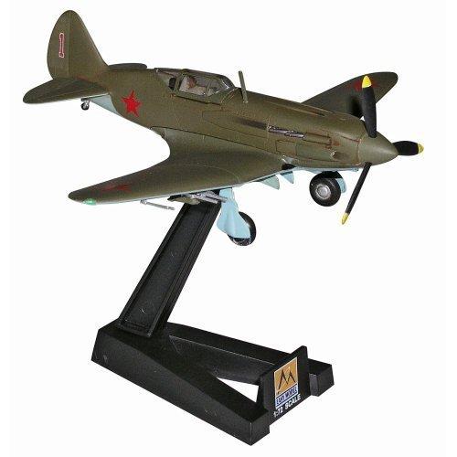172-mig-3-jet-1941-finland-by-daron-worldwide