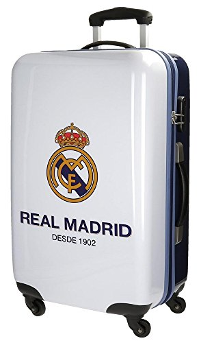 Real Madrid One Color One Club Equipaje 69 centimetros
