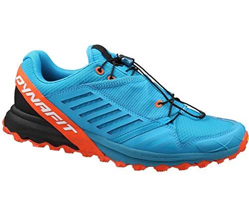 Dynafit Alpine Pro Herren Laufschuh, Farbe:Methyl Blue/orange, Größe:EU 44.5/UK 10