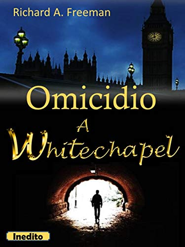 Omicidio a Whitechapel