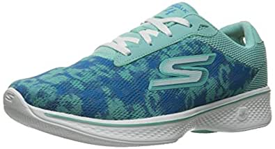 Skechers Women's Flex Appeal Pure Tone Lace Up Fashion
