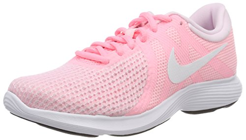 Nike-Wmns-Revolution-4-EU-Zapatillas-de-Running-para-Mujer