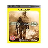Cheapest Call of Duty: Modern Warfare 2 on PlayStation 3